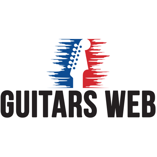 Guitars Web