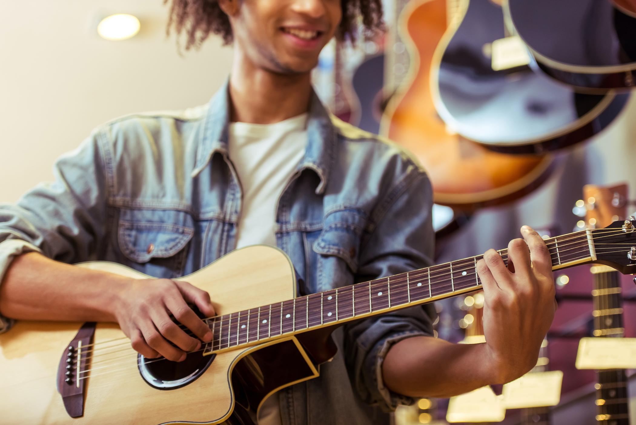 Hendrix Legend Guitars